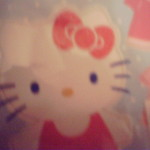 Hello Blurry!